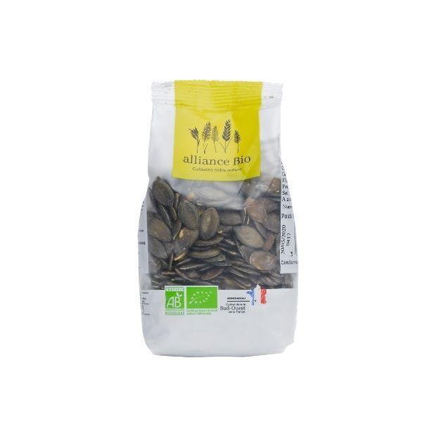 img-alliance-bio-graines-de-courge-origine-france-bio-250g