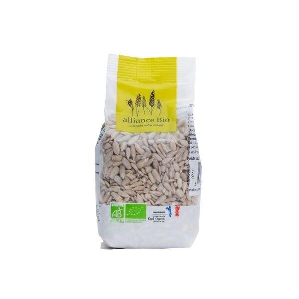 img-alliance-bio-graines-de-tournesol-decortiquees-origine-france-bio-250g