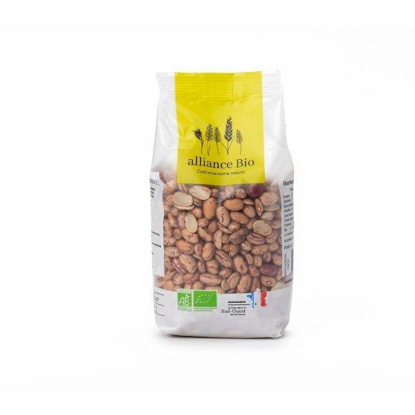 img-alliance-bio-haricots-borlotti-origine-france-bio-500g