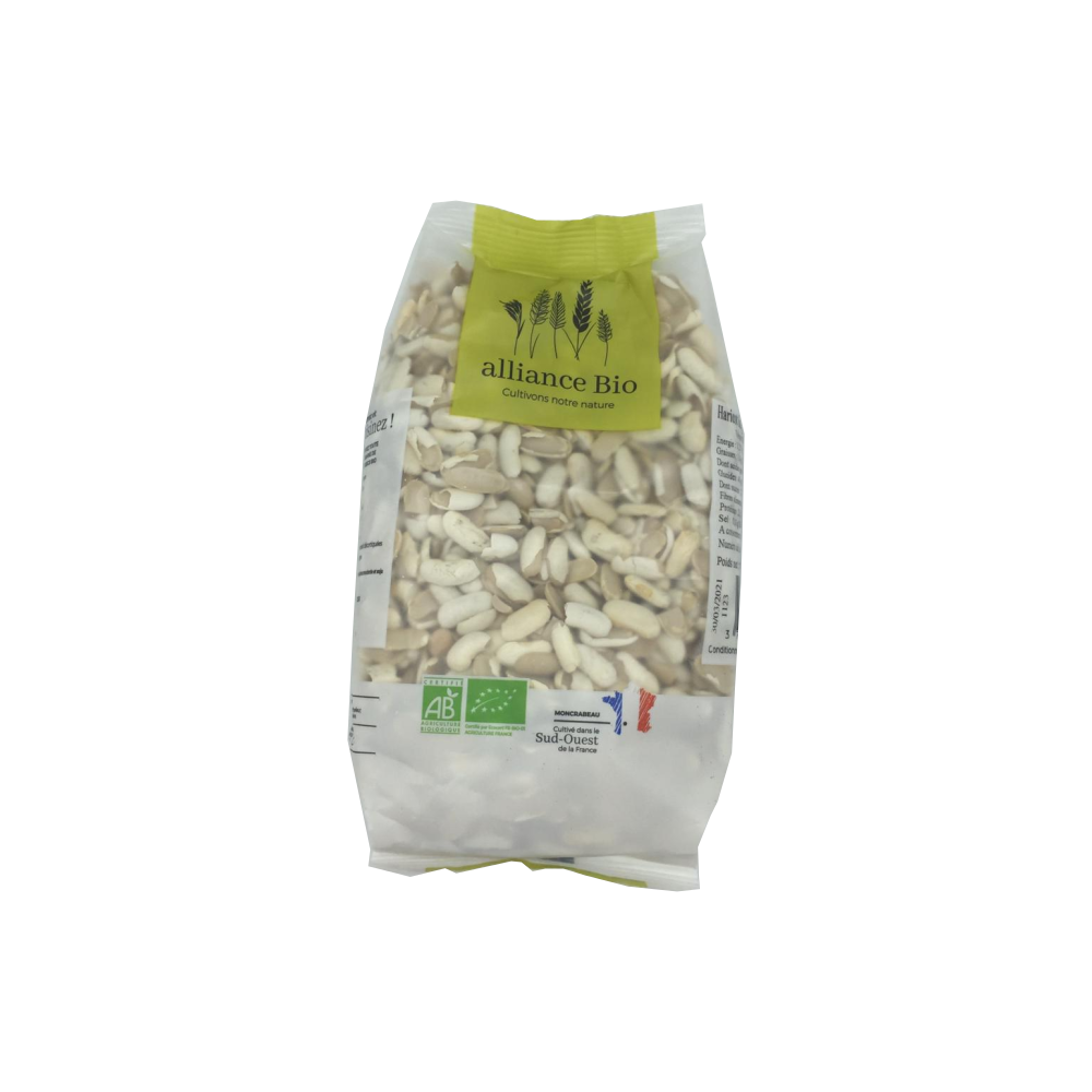 img-alliance-bio-haricots-lingot-blanc-bio-casses-bio