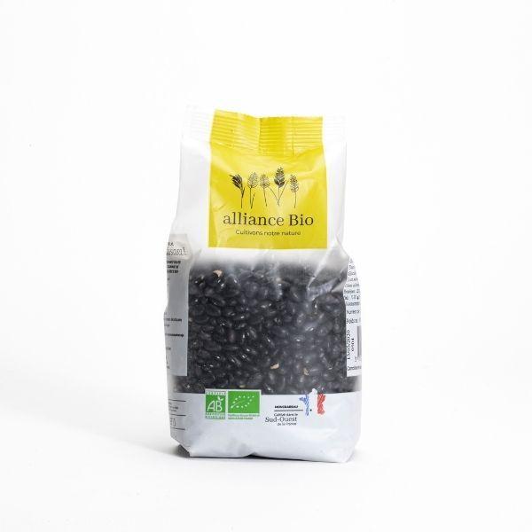 img-alliance-bio-haricots-noirs-origine-france-bio-500g