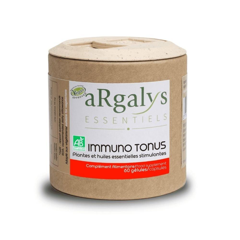 img-argalys-immuno-tonus-bio-60-gelules