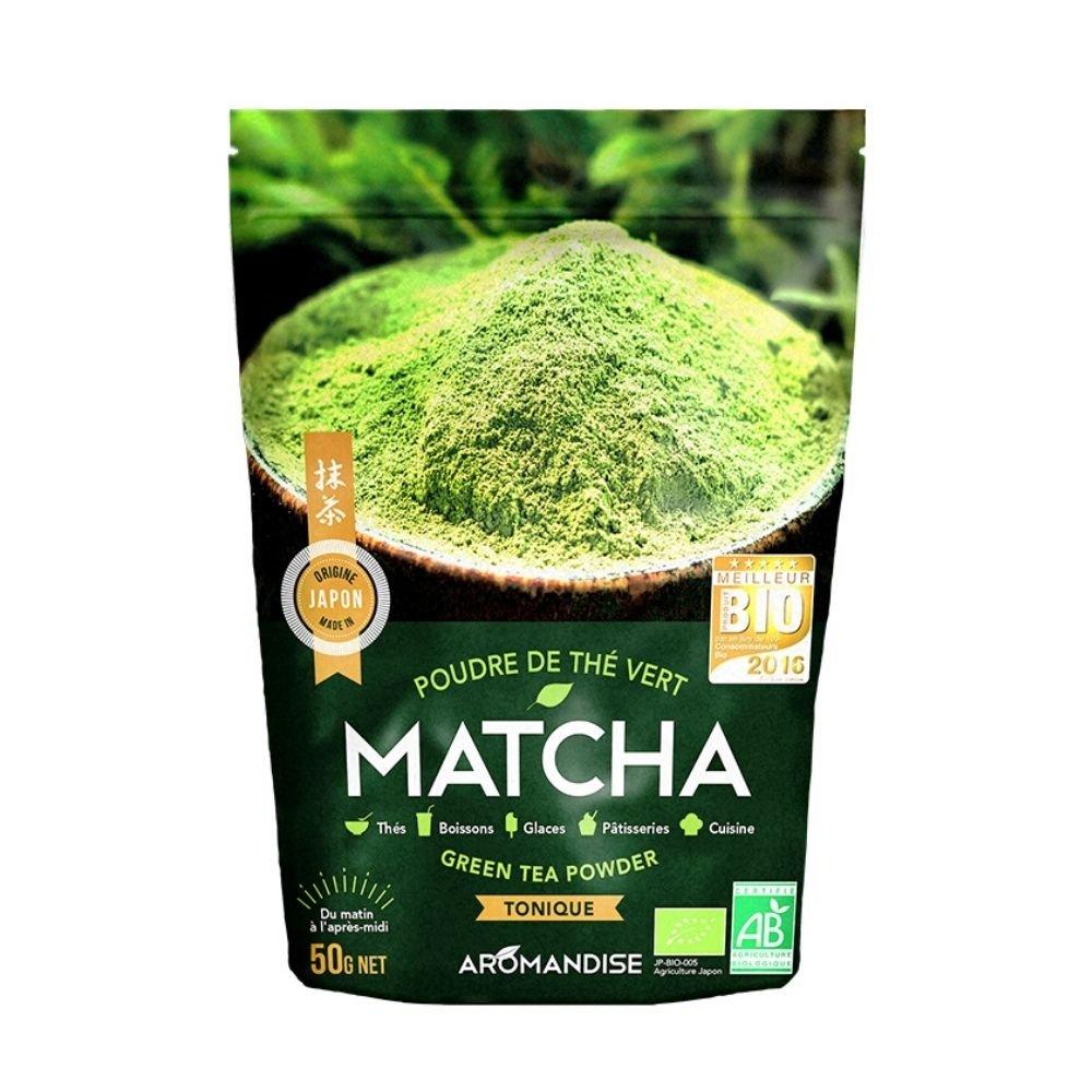 img-aromandise-poudre-de-the-vert-matcha-bio-50g
