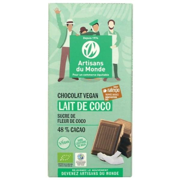 img-artisans-chocolat-vegan-equitable-lait-de-coco-100g