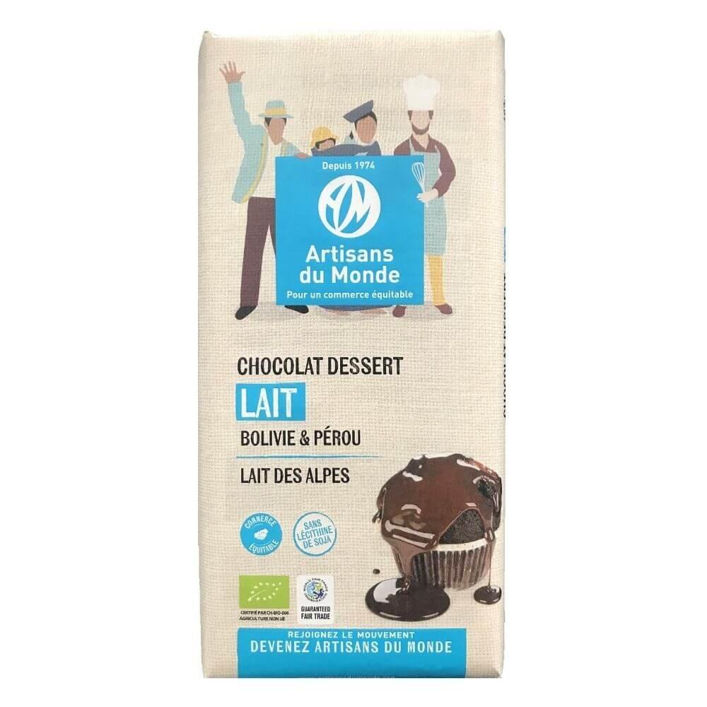 img-artisans-du-monde-chocolat-lait-dessert-bio-180g