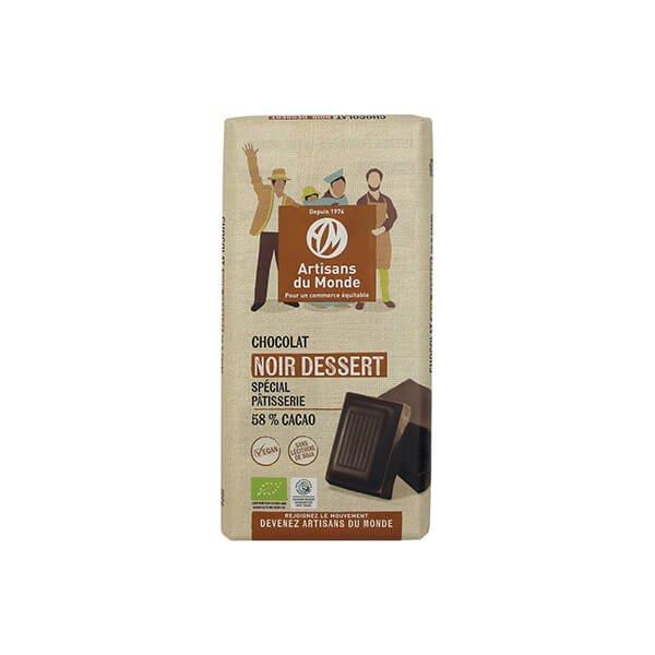 img-artisans-du-monde-chocolat-noir-dessert-200g-bio