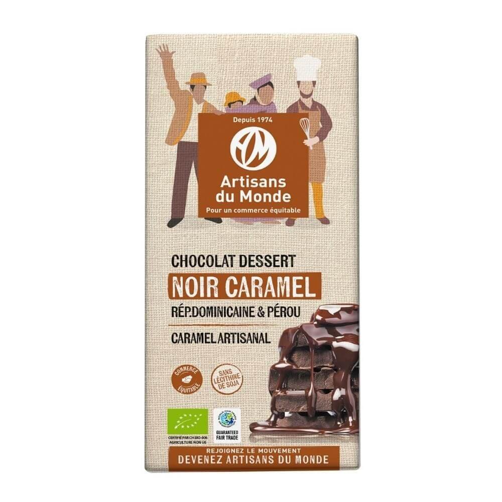 img-artisans-du-monde-chocolat-noir-dessert-au-caramel-bio-180g