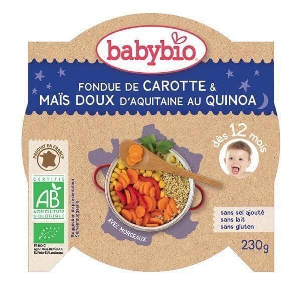 img-assiette-fondue-de-carotte-et-mais-doux-au-quinoa-des-12-mois