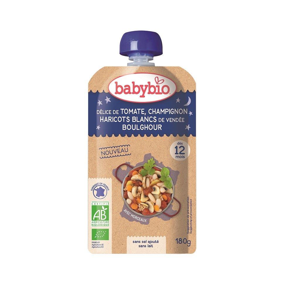 img-babybio-gourde-bonne-nuit-tomate-champignon-haricots-blancs-de-vendee-boulghour-bio-0-18kg