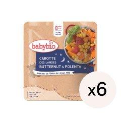 img-babybio-poche-bonne-nuit-carotte-des-landes-courge-butternut-de-provence-polenta-bio-x6-0-19kg
