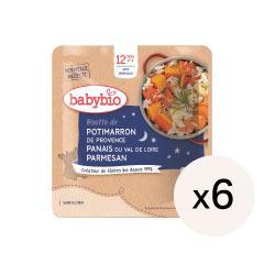 img-babybio-poche-bonne-nuit-risotto-de-potimarron-de-provence-panais-parmesan-bio-x6-0-19kg
