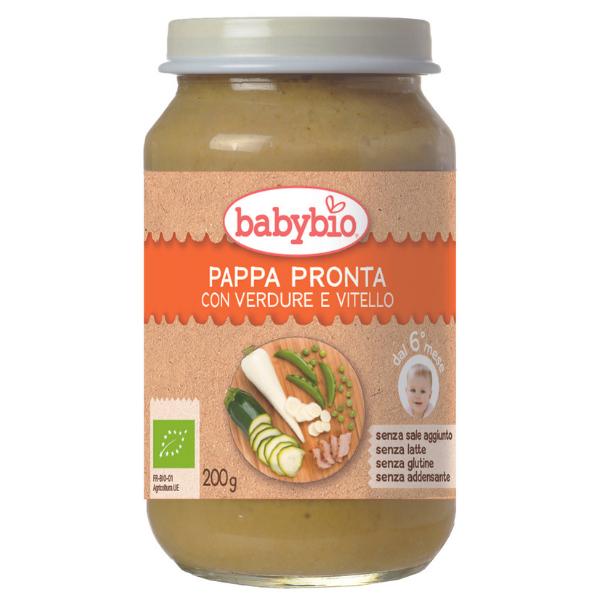 img-babybio-pot-petits-pois-panais-courgette-veau-bio-des-6-mois-0-2l