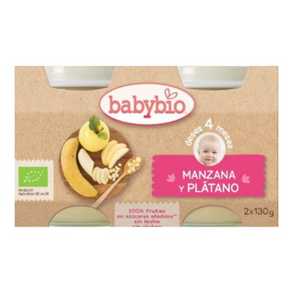 img-babybio-pots-banane-pomme-bio-des-4-mois-2unite