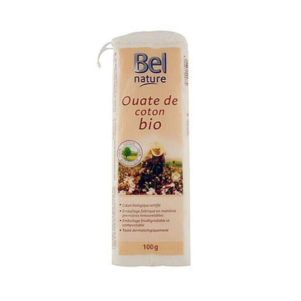 img-bel-nature-coton-hydrophile-bio-100g