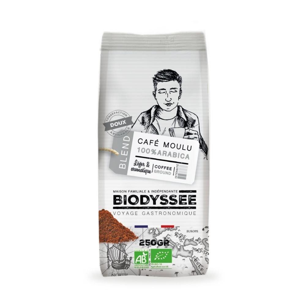 img-biodyssee-cafe-moulu-100-arabica-doux-bio-250g