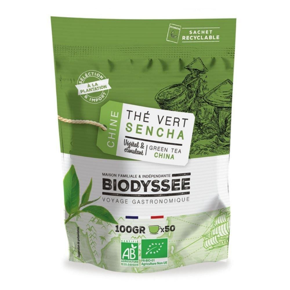 img-biodyssee-the-vert-sencha-de-chine-bio-100g