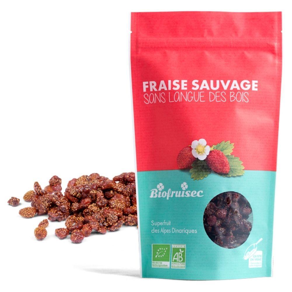 img-biofruisec-fraise-sauvage-des-alpes-dinariques-sechee-sans-sucre-100g-bio