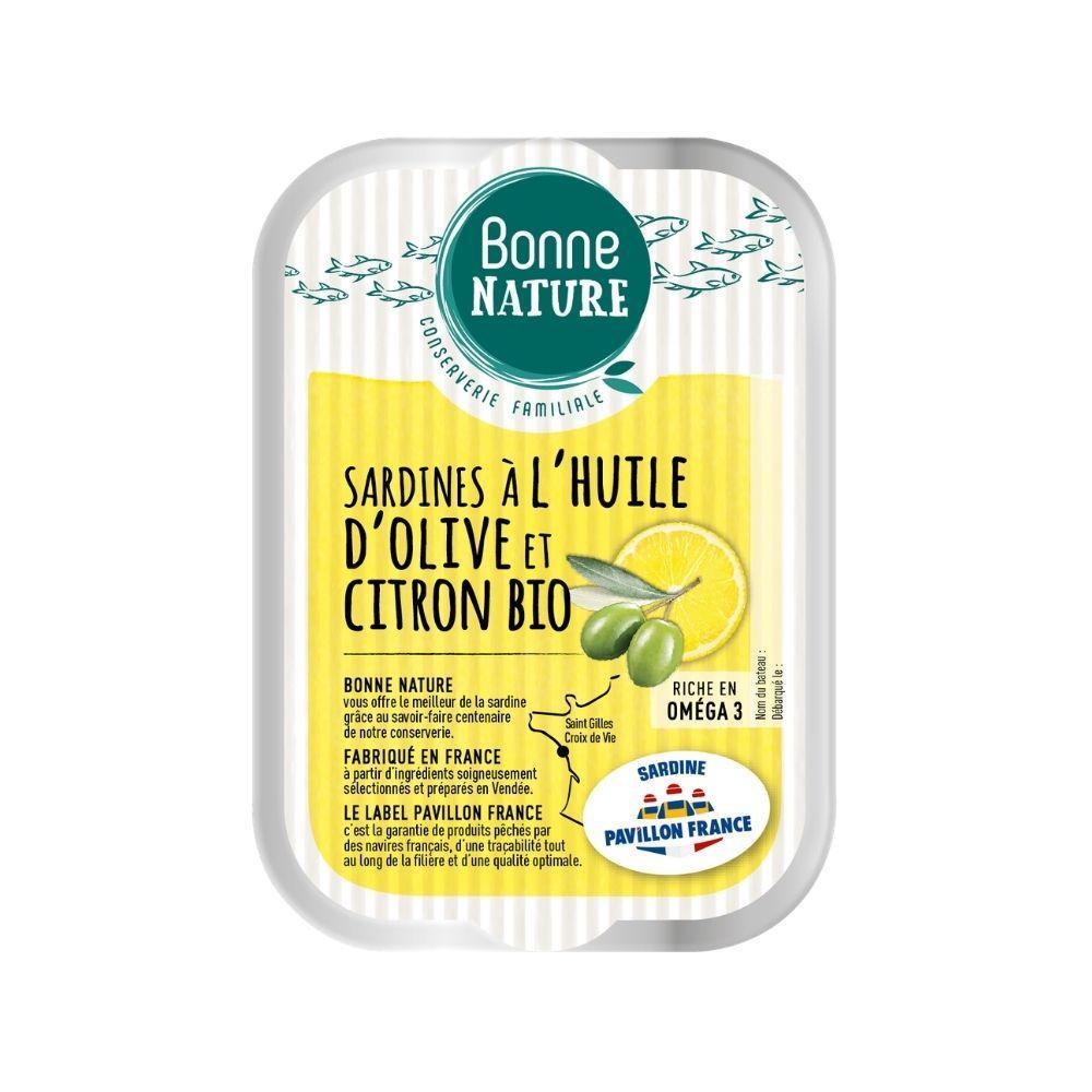 img-bonne-nature-sardines-msc-a-lhuile-dolive-et-citron-bio-115g