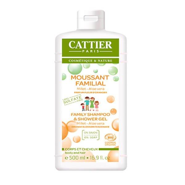 img-cattier-moussant-familial-sans-sulfates-500-ml-bio