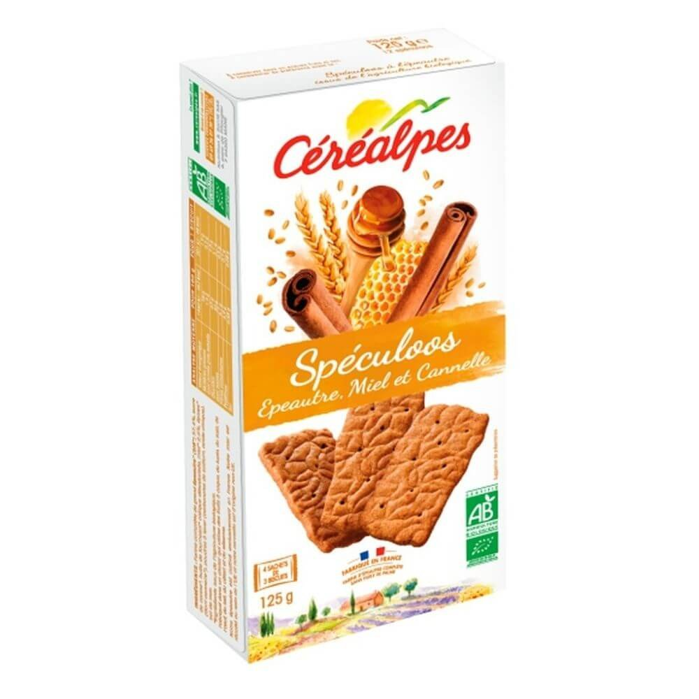 img-cerealpes-speculoos-epeautre-miel-et-cannelle-bio-125g
