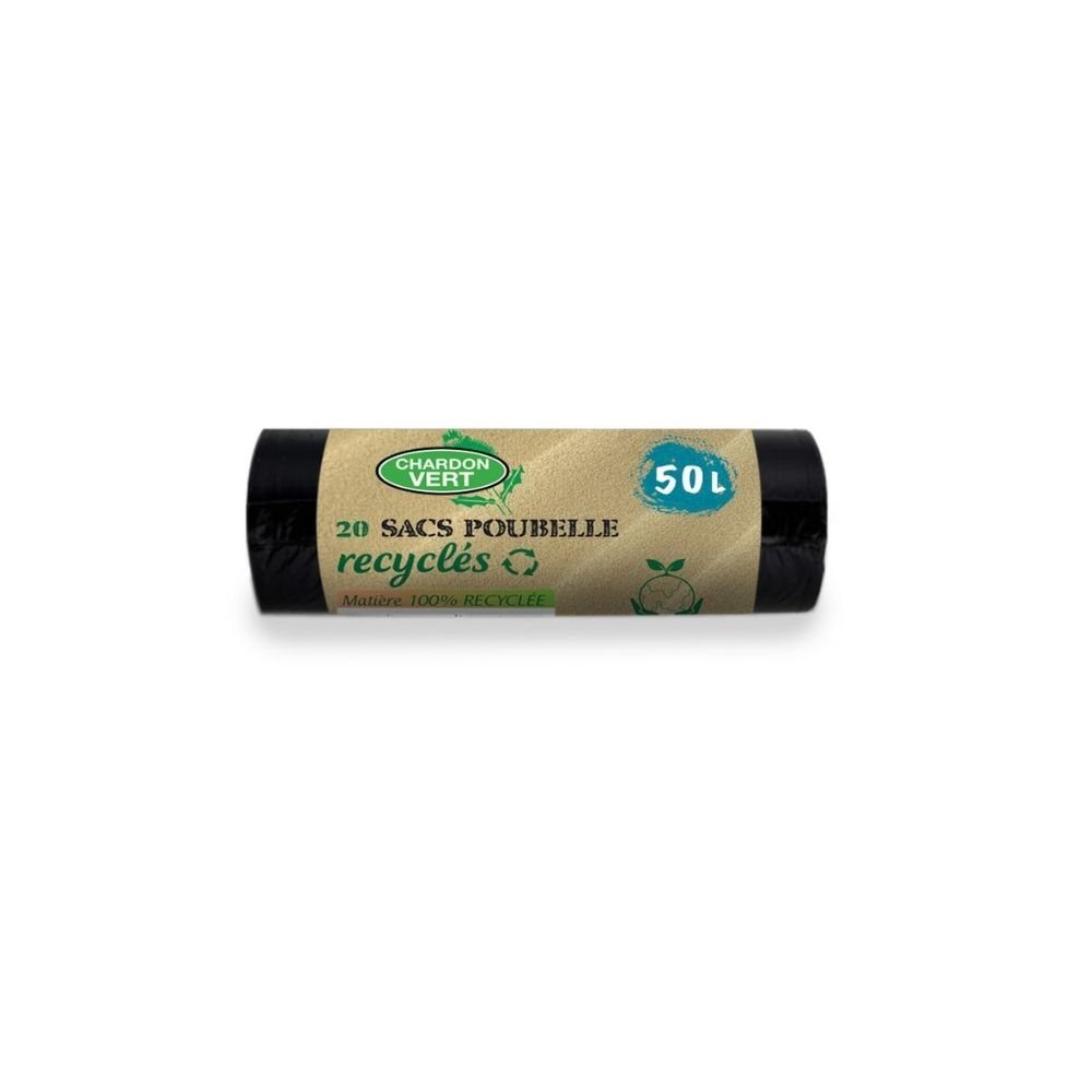 img-chardon-vert-sacs-poubelle-recycles-20x50l-20unite