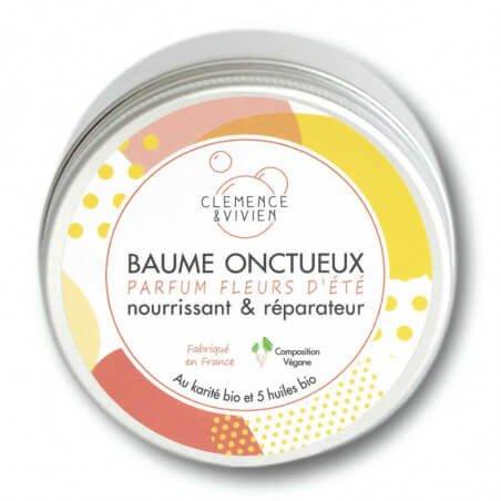 img-clemence-et-vivien-baume-onctueux-fleur-d-ete-150ml-bio