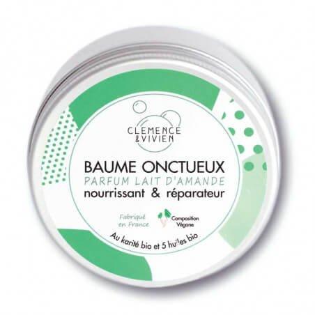 img-clemence-et-vivien-baume-onctueux-lait-d-amande-150ml-bio