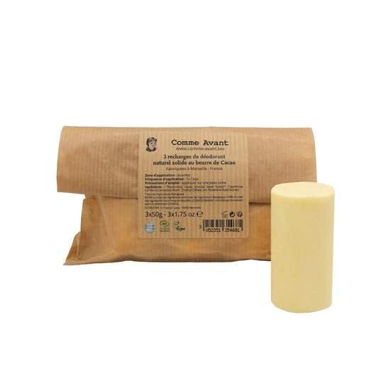 img-comme-avant-recharge-de-deodorant-au-beurre-de-cacao-150g