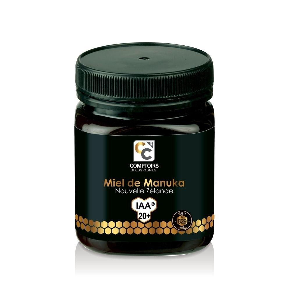 img-comptoirs-compagnies-miel-de-manuka-iaa20-mgo-829-250g