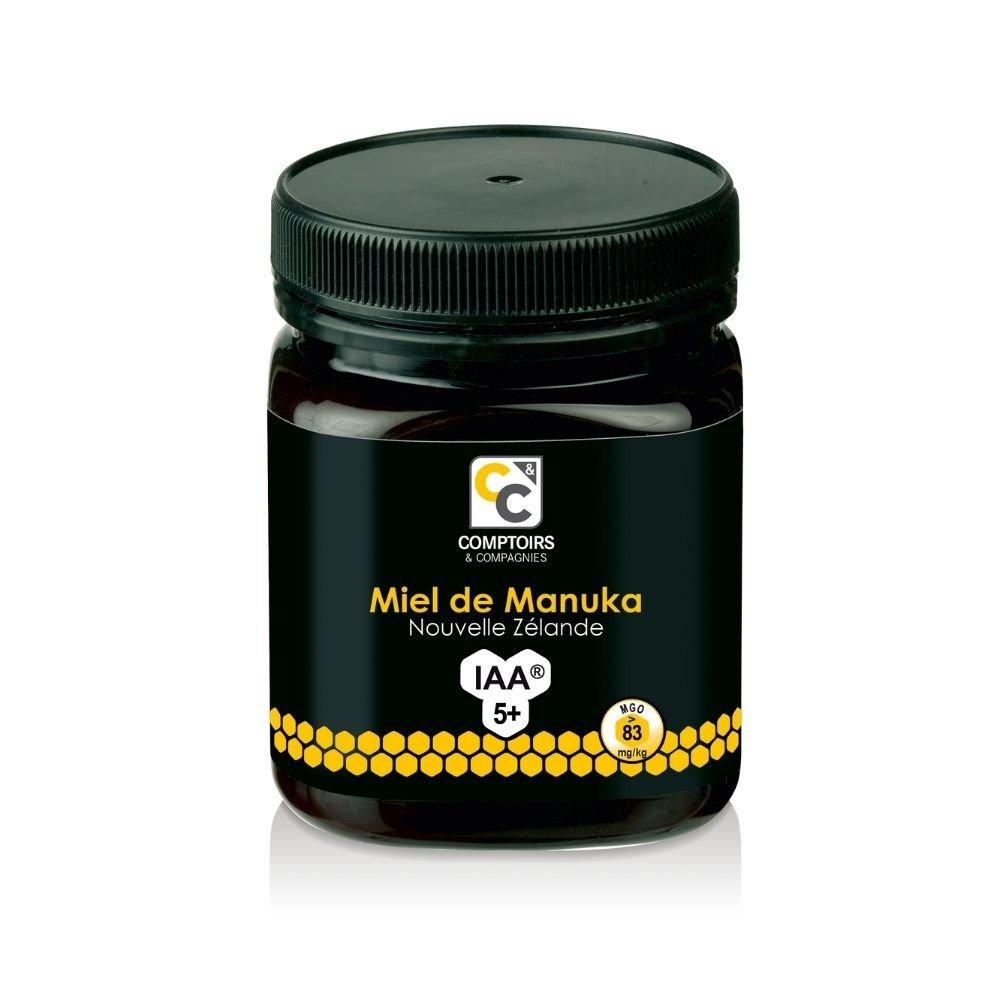 img-comptoirs-compagnies-miel-de-manuka-iaa5-mgo-83-250g
