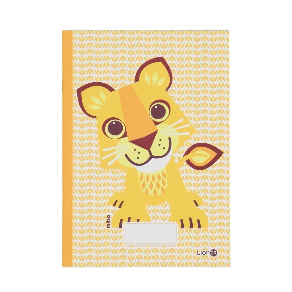 img-coq-en-pate-cahier-lion-a5-48p-en-papier-recycle