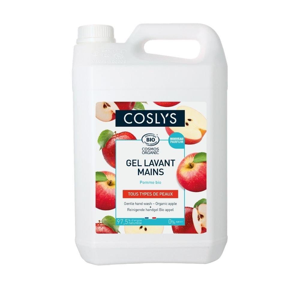 img-coslys-gel-lavant-mains-a-la-pomme-5l-nf-bio