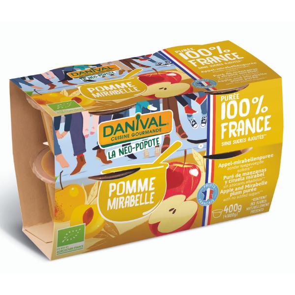 img-danival-dessert-de-fruits-pomme-mirabelle4x100g