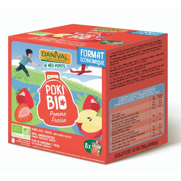 img-danival-poki-bio-pomme-fraise-en-gourde-8x90g
