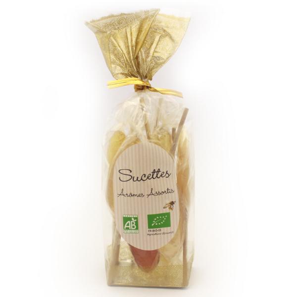 img-gabriel-perronneau-sucettes-miel-fruits-bio-sachet-x-10-0-75kg