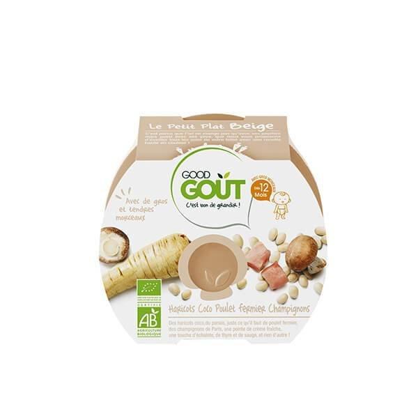 img-good-gout-haricots-coco-poulet-fermier-champignons-des-12-mois-220g-bio