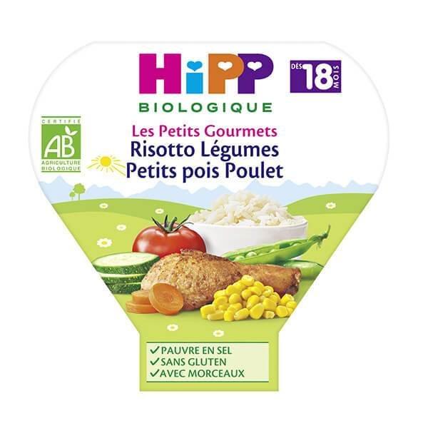img-hipp-assiette-risotto-legumes-petits-pois-poulet-des-18-mois-260g-bio