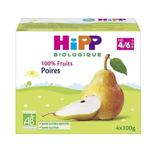 img-hipp-coupelles-poires-des-4-6-mois-4x100g-bio