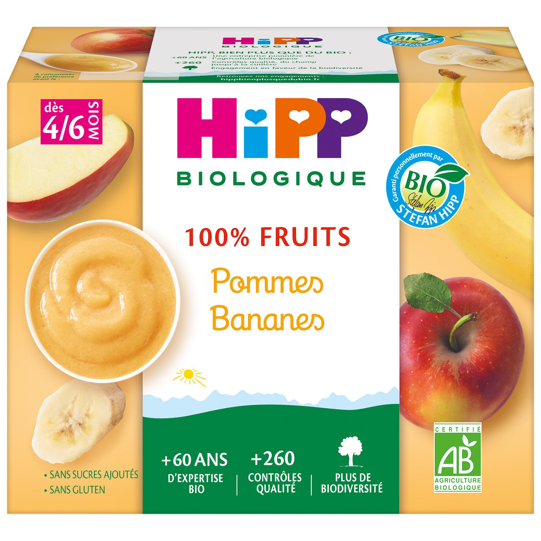img-hipp-coupelles-pommes-bananes-des-4-6-mois-4x100g-bio
