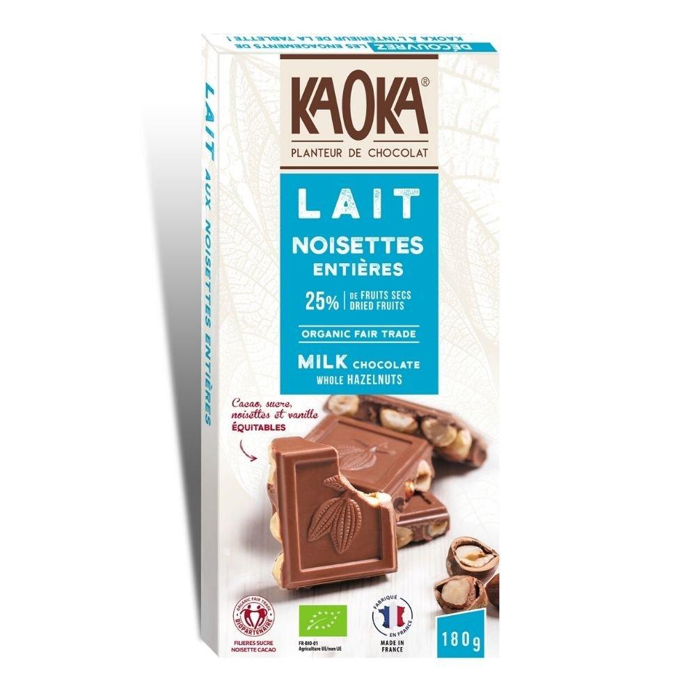 img-kaoka-tablette-gourmande-chocolat-au-lait-noisettes-entieres-36-180g