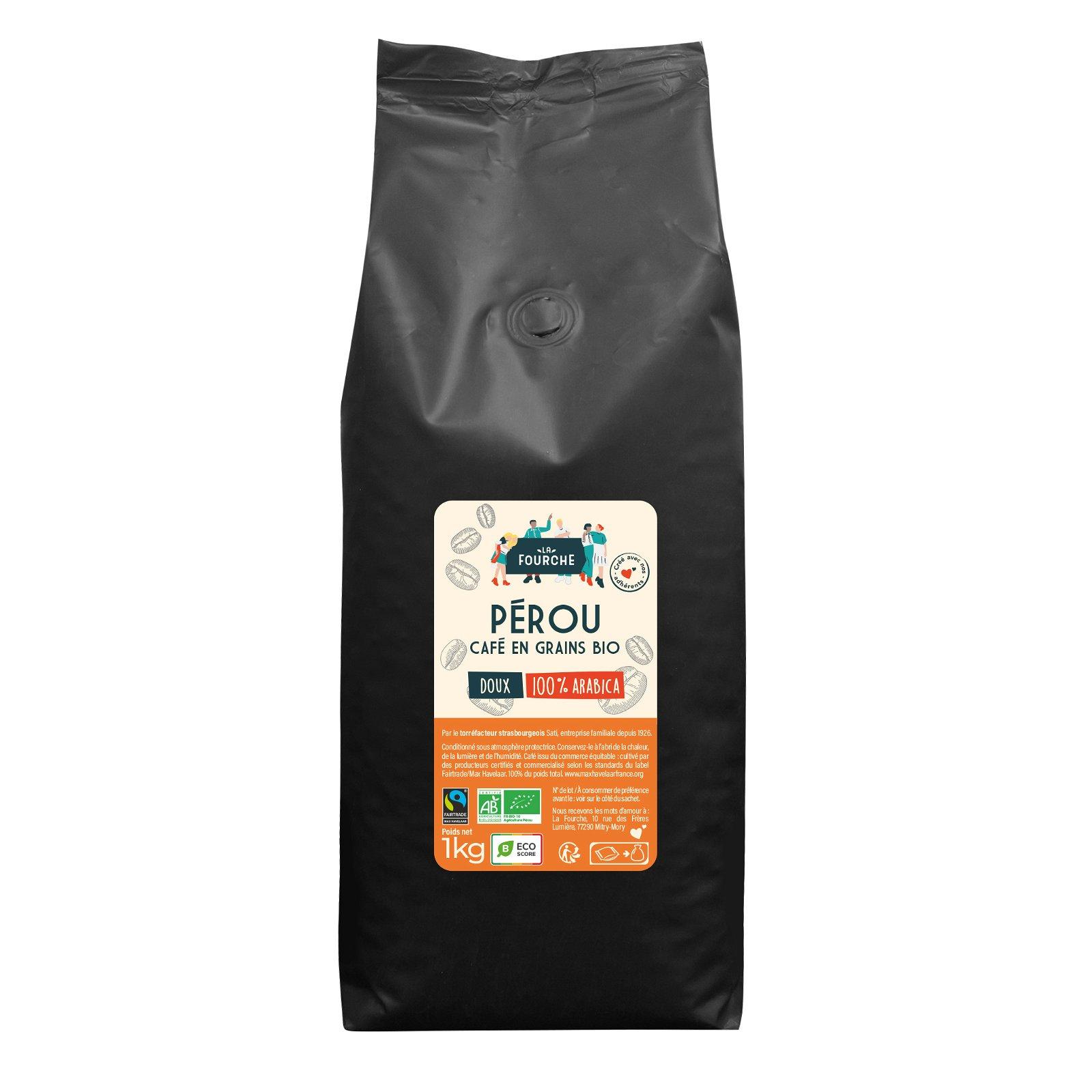 img-la-fourche-cafe-en-grains-doux-arabica-perou-bio-equitable-1kg