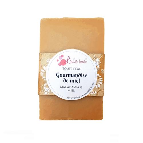 img-louise-emoi-savon-a-froid-gourmandise-de-miel-bio-100g