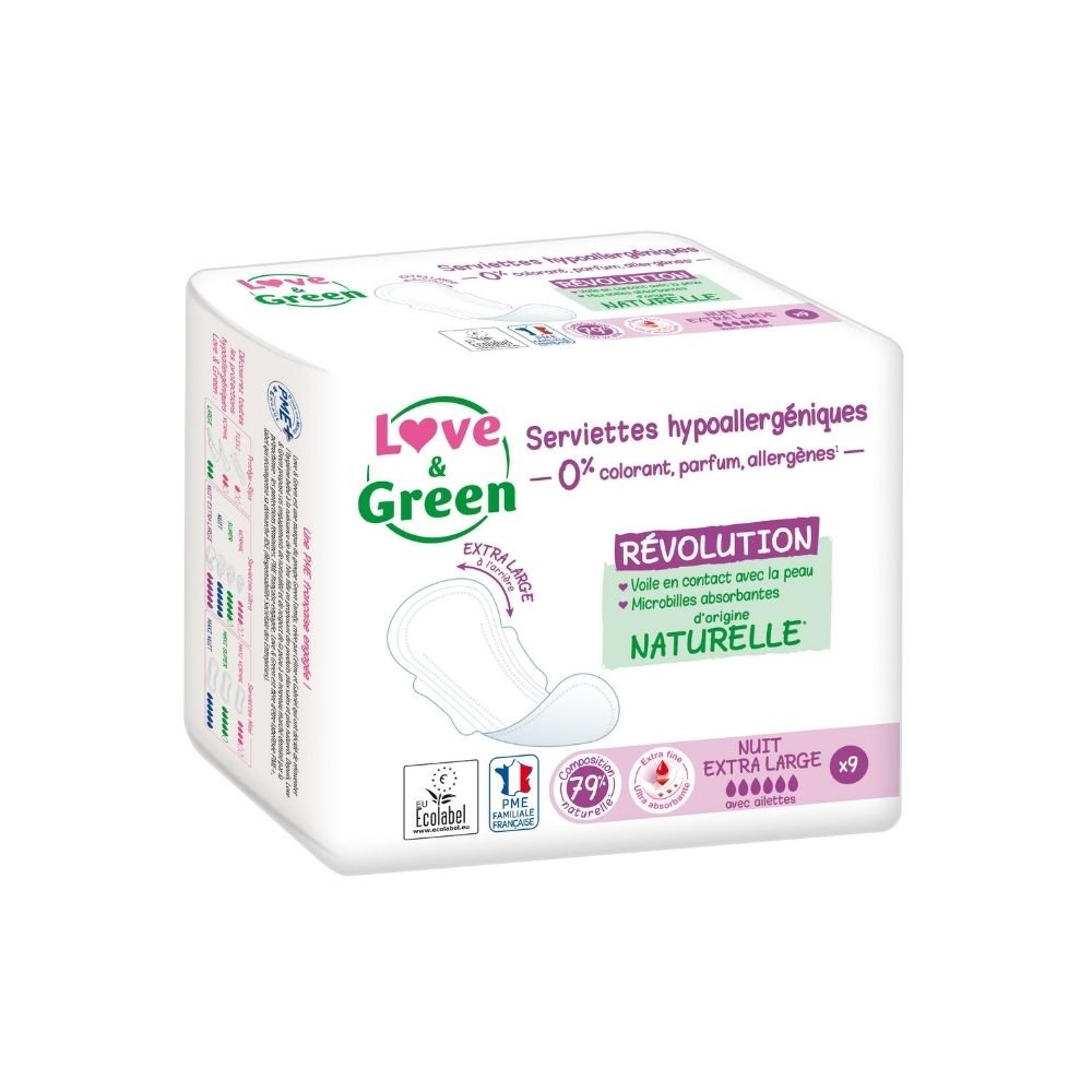 img-love-and-green-serviettes-ultra-nuit-avec-ailettes-x9
