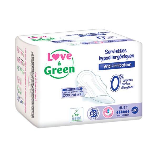 img-love-green-serviettes-ecolabellisees-et-hypoallergeniques-nuit-x10-ecologique