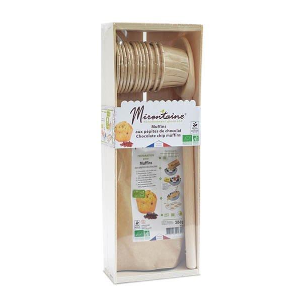img-mirontaine-coffret-bois-mini-muffins-pepites-de-chocolat-bio