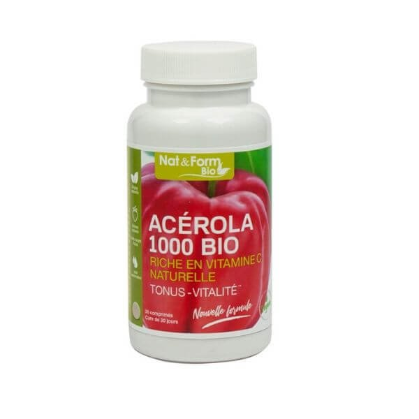 img-nat-form-acerola-1000-bio-30-comprimes-bio