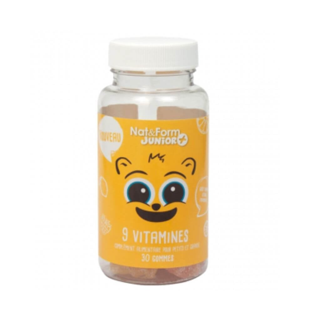 img-nat-n-form-oursons-9-vitamines-junior-x30