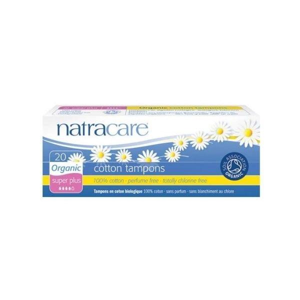 img-natracare-tampon-super-plus-en-coton-bio-sans-applicateur-x20