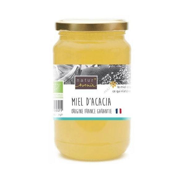 Miel Acacia France Bio