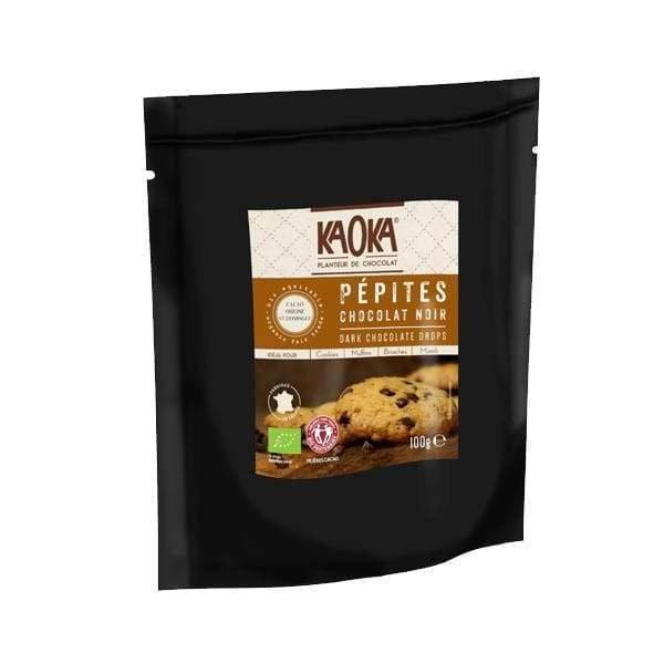 Pépites Chocolat Noir bio 50%